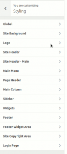 buddypress-community-builder-panel-styling-panel-sections