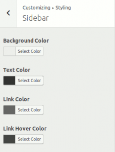 buddypress-community-builder-panel-styling-sidebar