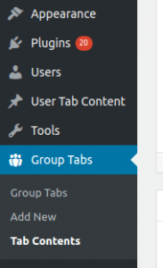 Creating Dynamic Content with BuddyPress Group Tabs Creator