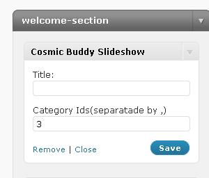 slideshow-widget