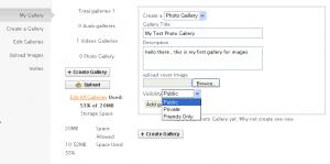 gallery-status