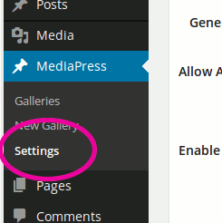 mpp-settings-menu