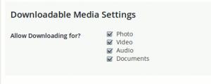 downloadable-media-settings