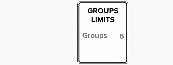 limit-group-per-user