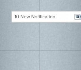 notification-widget