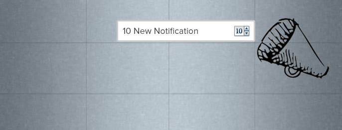 notification-widget