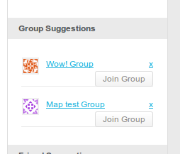 suggested-groups