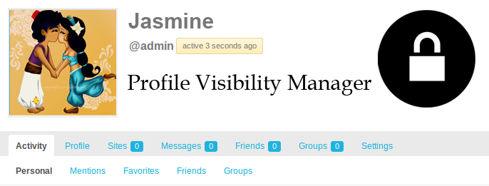 profile-visibilty-manager