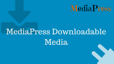 MediaPress Downloadable Media