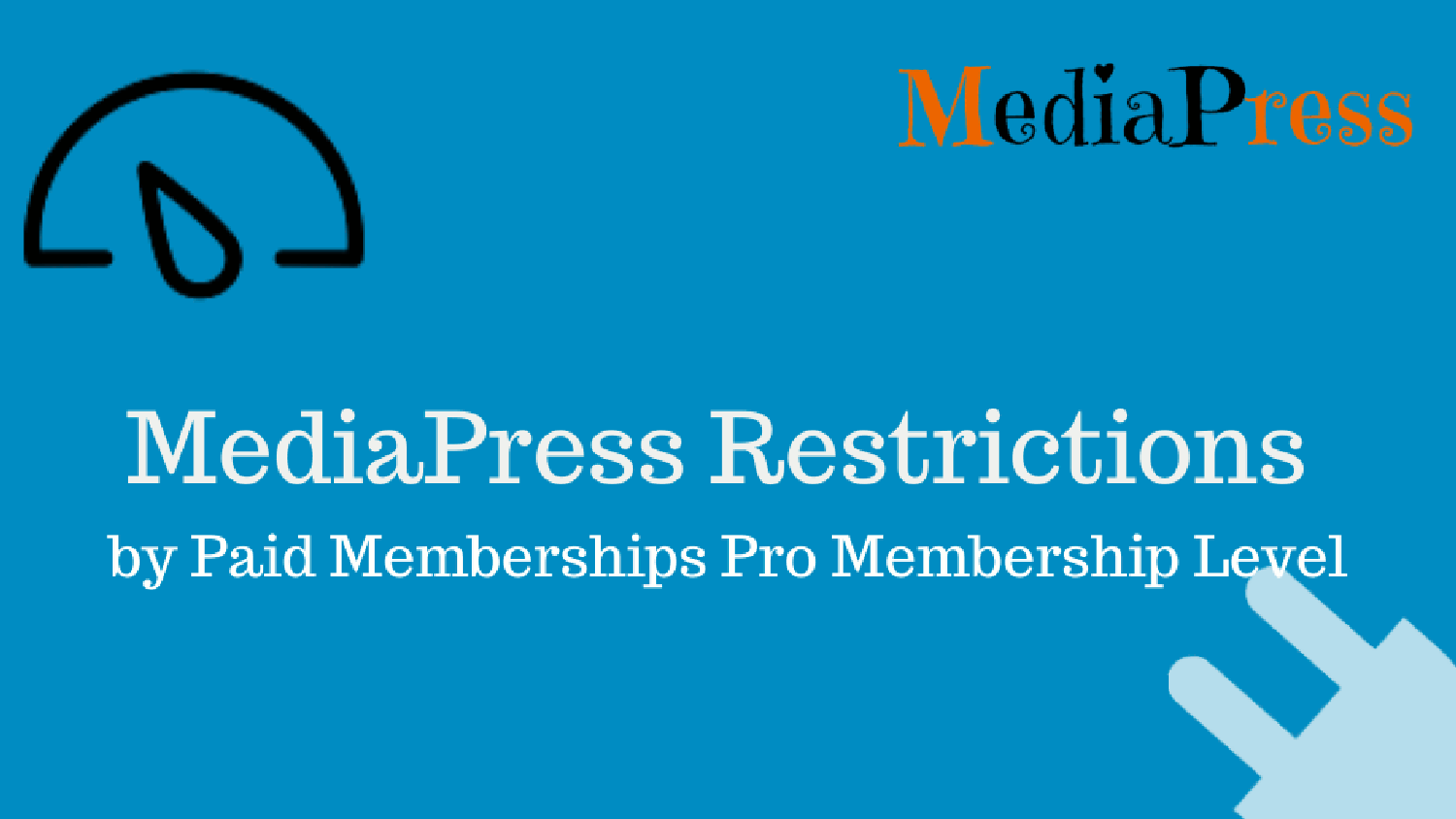 MediaPress Paid Memberships Pro Restrictions