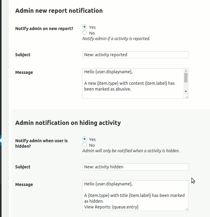 How To Report A Group Admin On Facebook