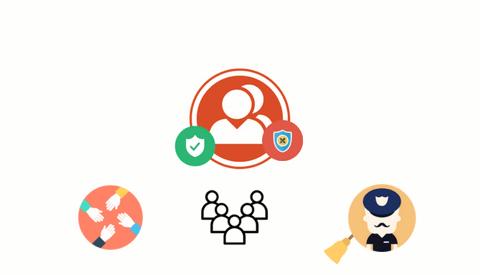 BuddyPress Moderation Tools