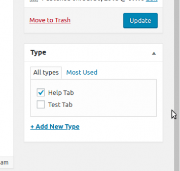 Create Dynamic User Profile Tabs for BuddyPress